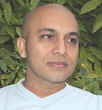 Suman Shrestha