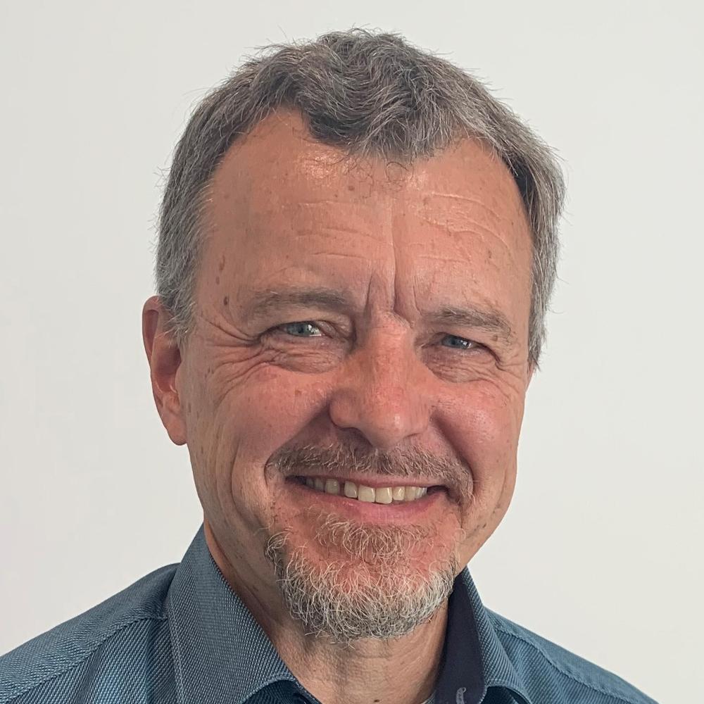 Klaus Kompass
