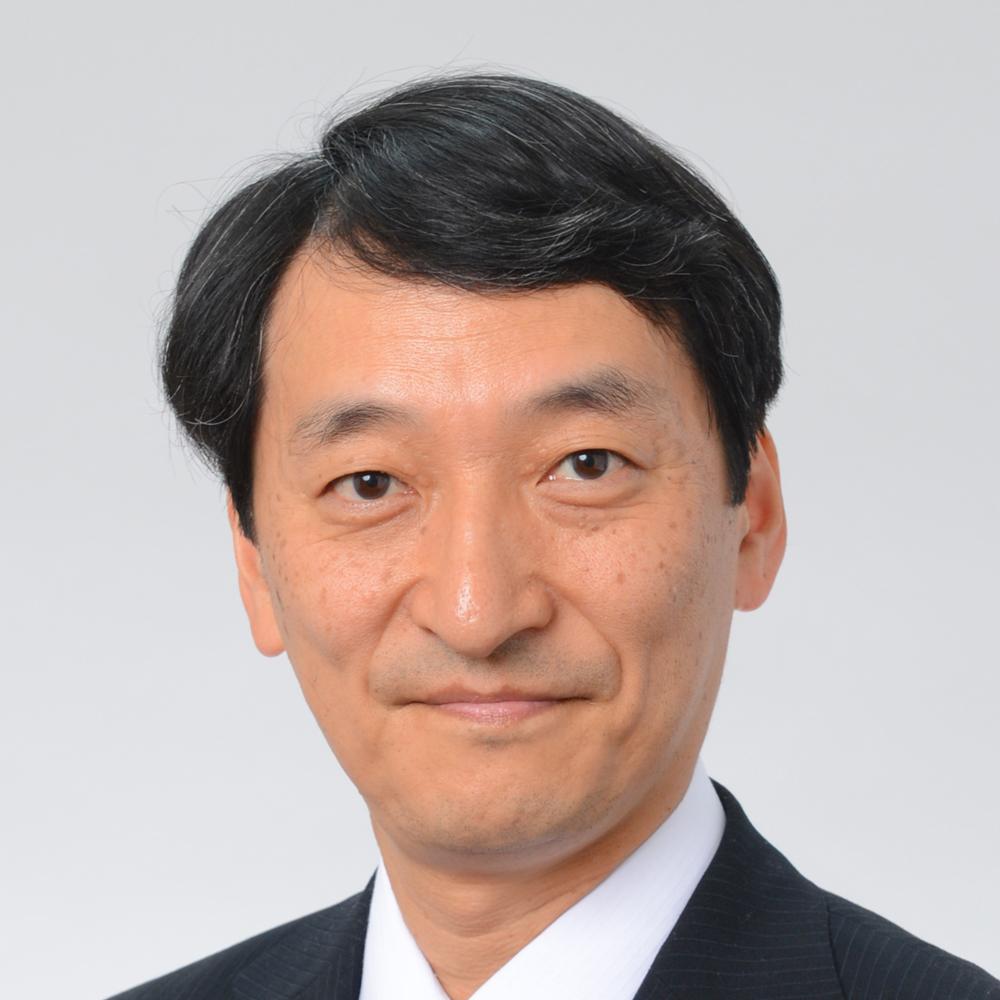 Seiichi Mori