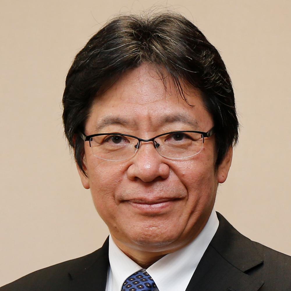 Hideyuki Fujisawa