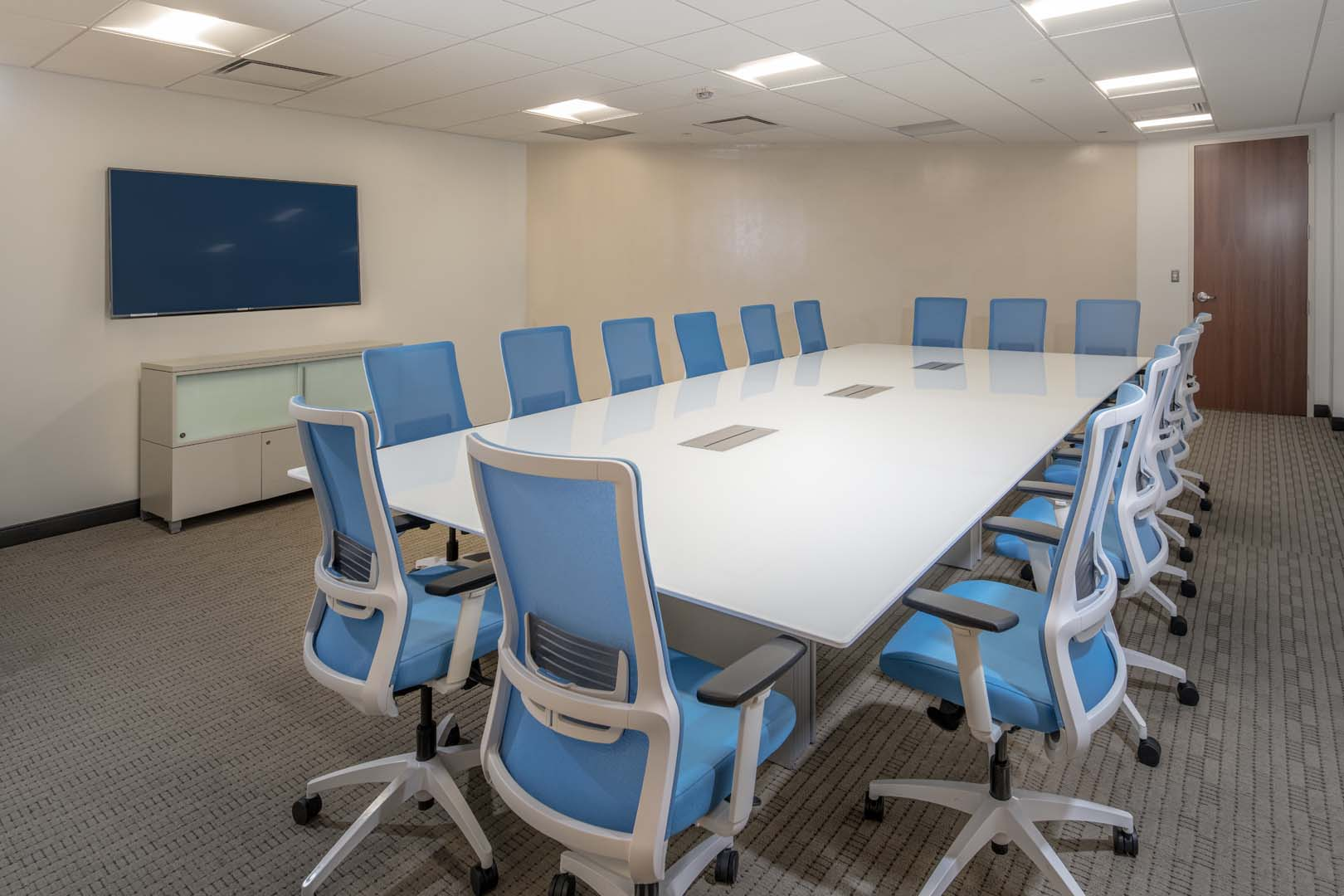 Internal Conference Room