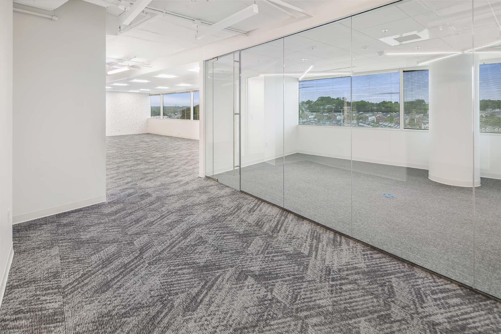8th Floor Spec Suite