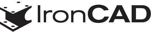 IronCADCompany Logo