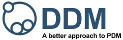 DDM Company Logo