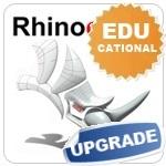 rhinoceros educational update software
