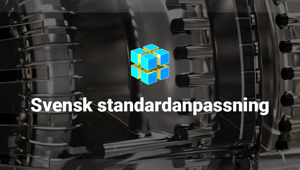 Svenskanpassad IRONCAD 2020 är nu klar.