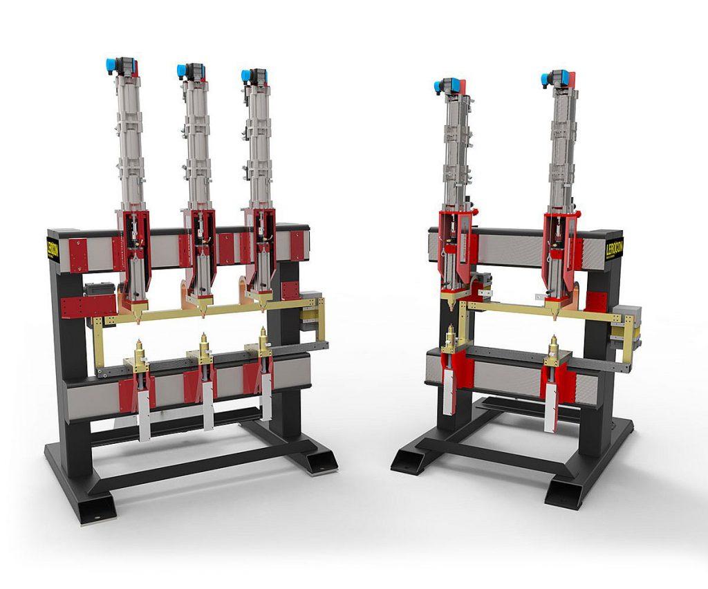 Lerocon Weld & Robotics