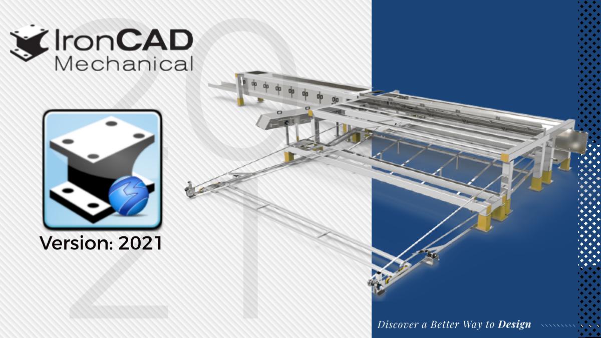 IC Mechanical 2021 är här