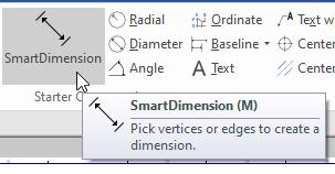smart dimensions