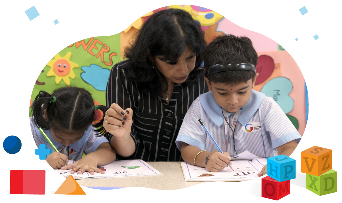 nursery school in bangalore