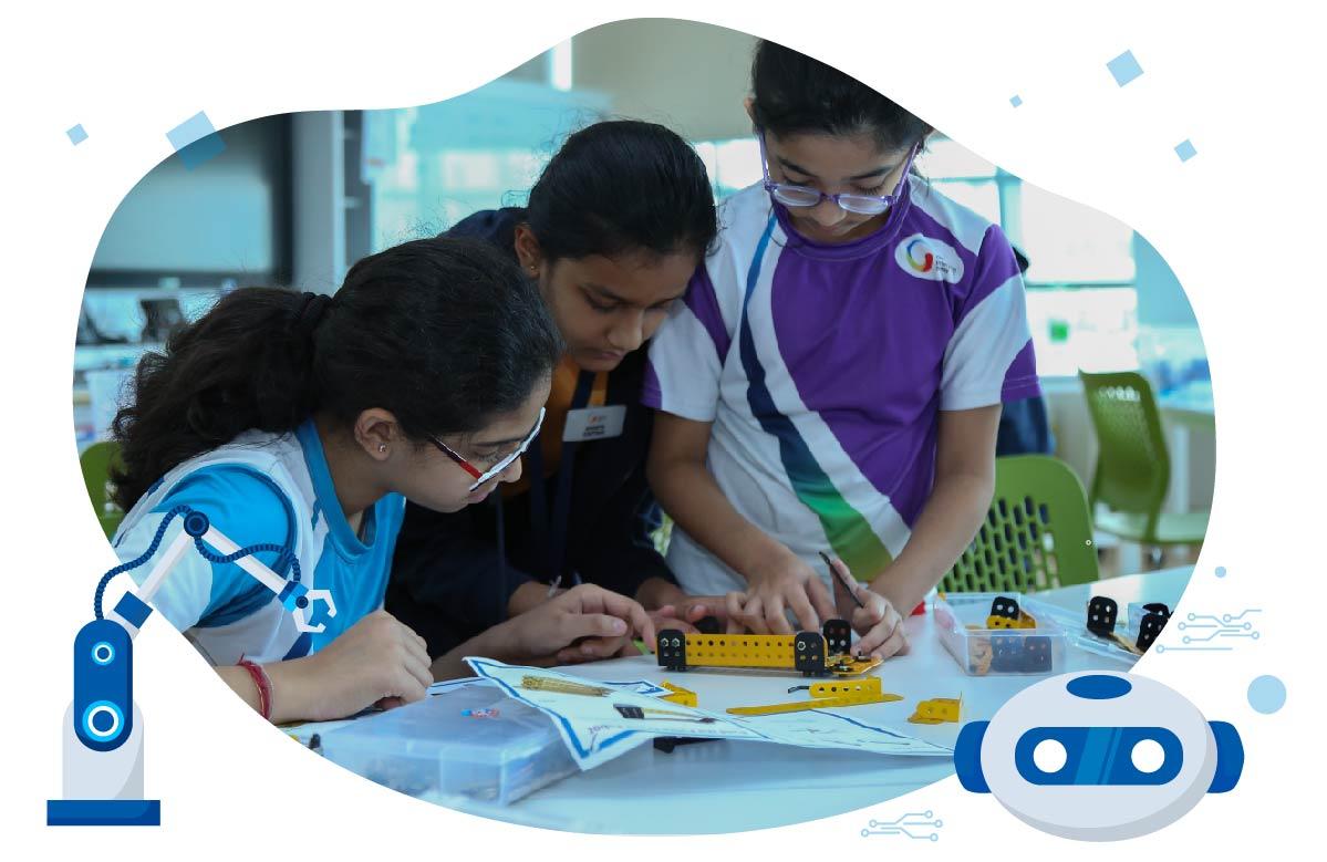 Academic Support Activities - GIIS Bangalore