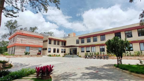 GIIS Bangalore Bannerghatta Campus