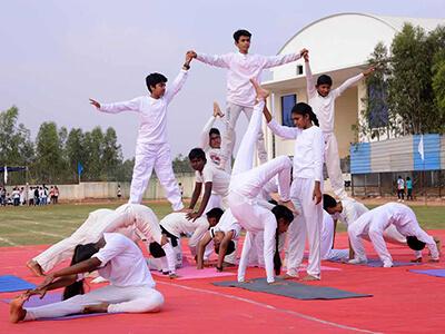 GIIS Bangalore High School