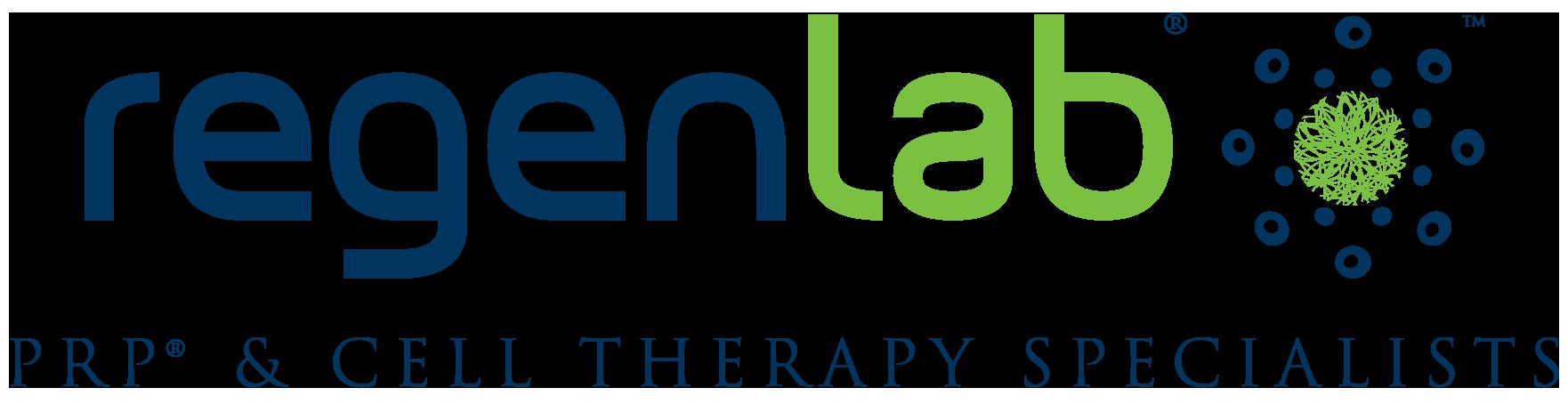 Regenlab is PEI partner in pain management
