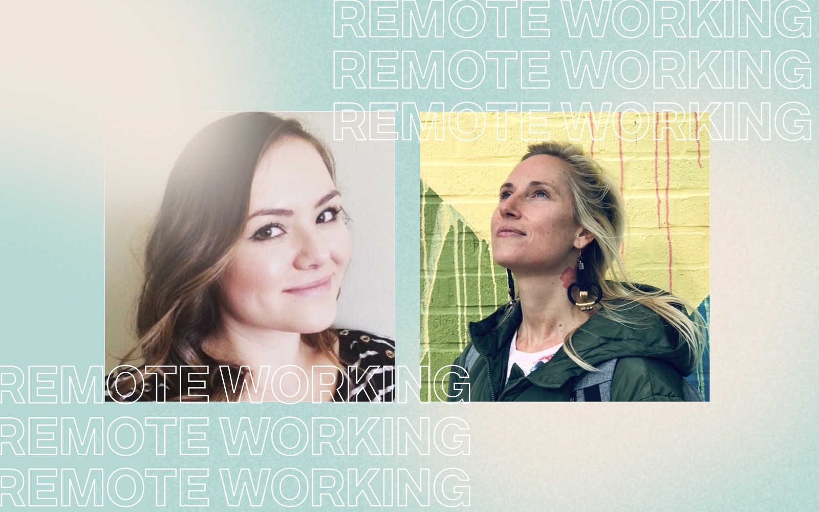 Real Talk: Remote Working
