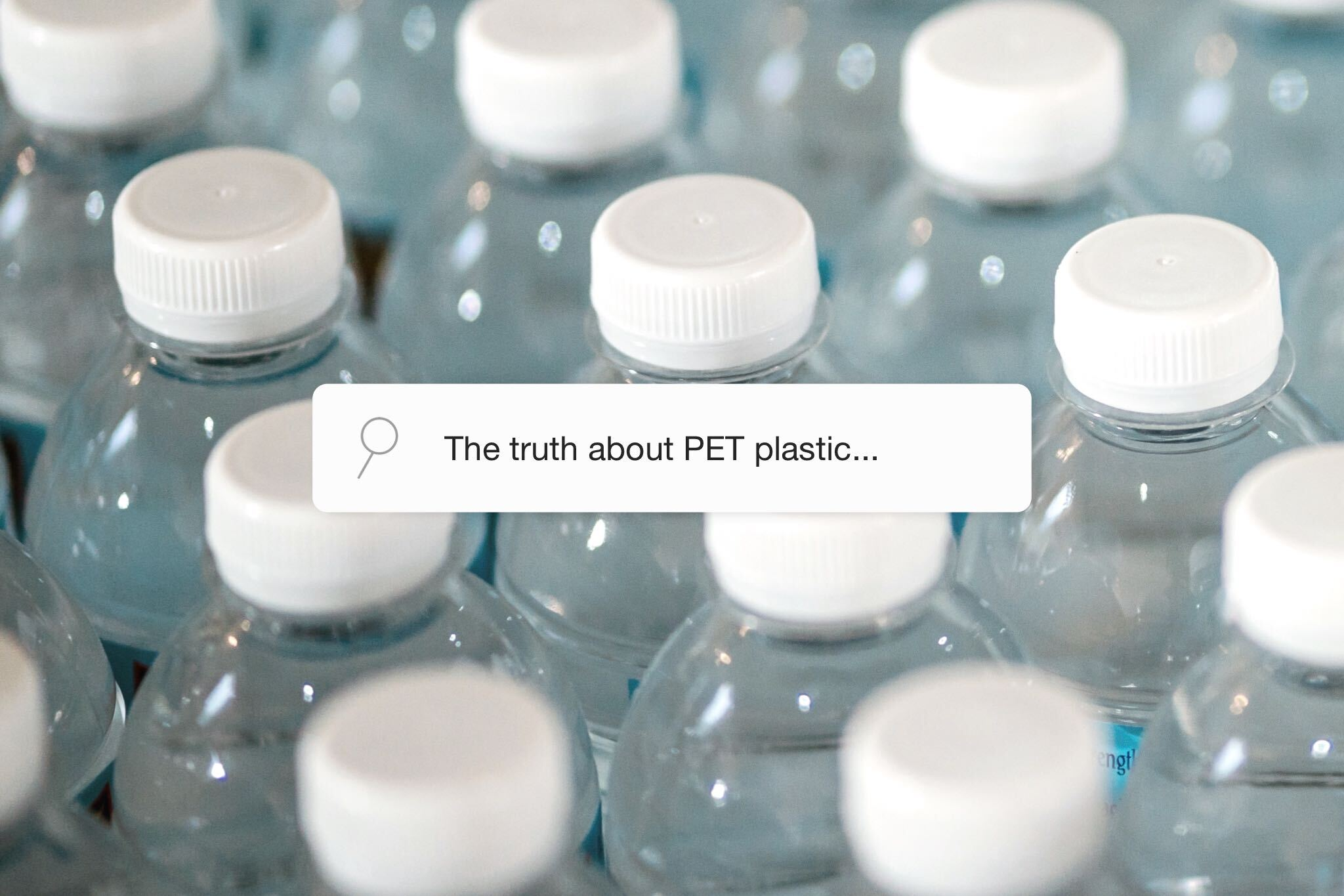 Know your plastics (they're not all made equal)