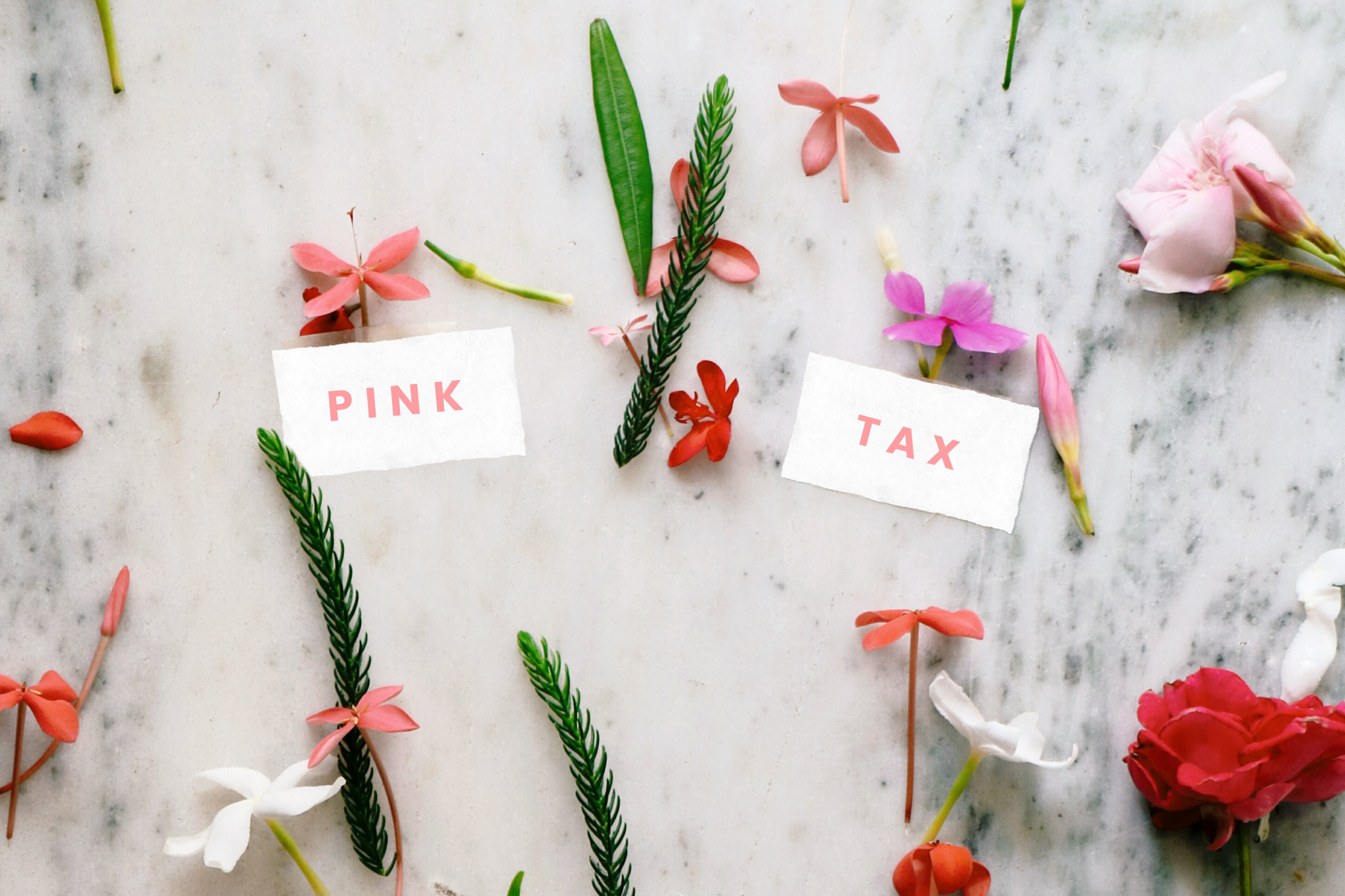 Do eco-friendly products have pink tax?
