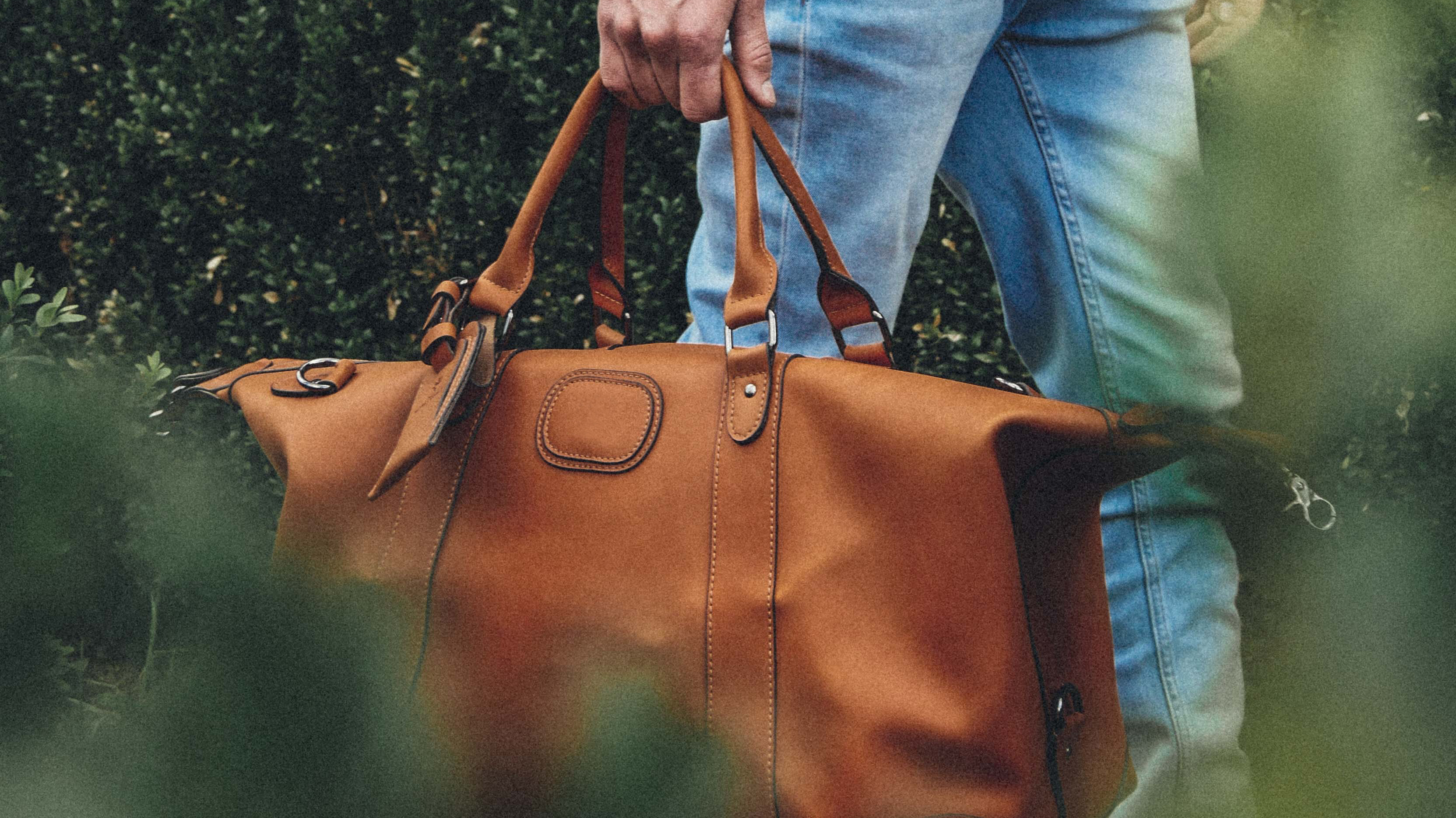 How sustainable is leather?