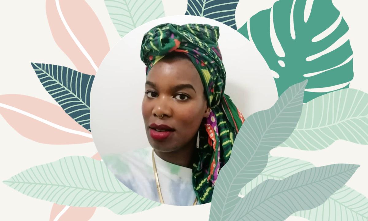 5 vegan recipes by chef and food blogger Khanya Mzongwana