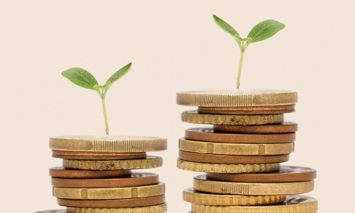 Slik investerer du i en grønnere fremtid!