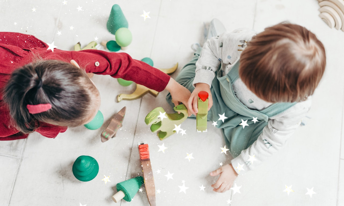 Smart, green and eco-conscious gift ideas for kids