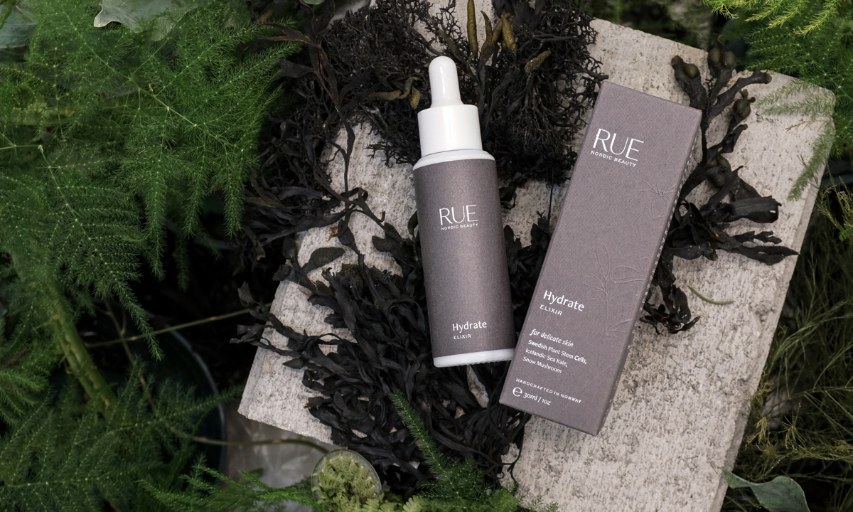 Dive into the green skincare sphere with Kristina Dunn and RUE