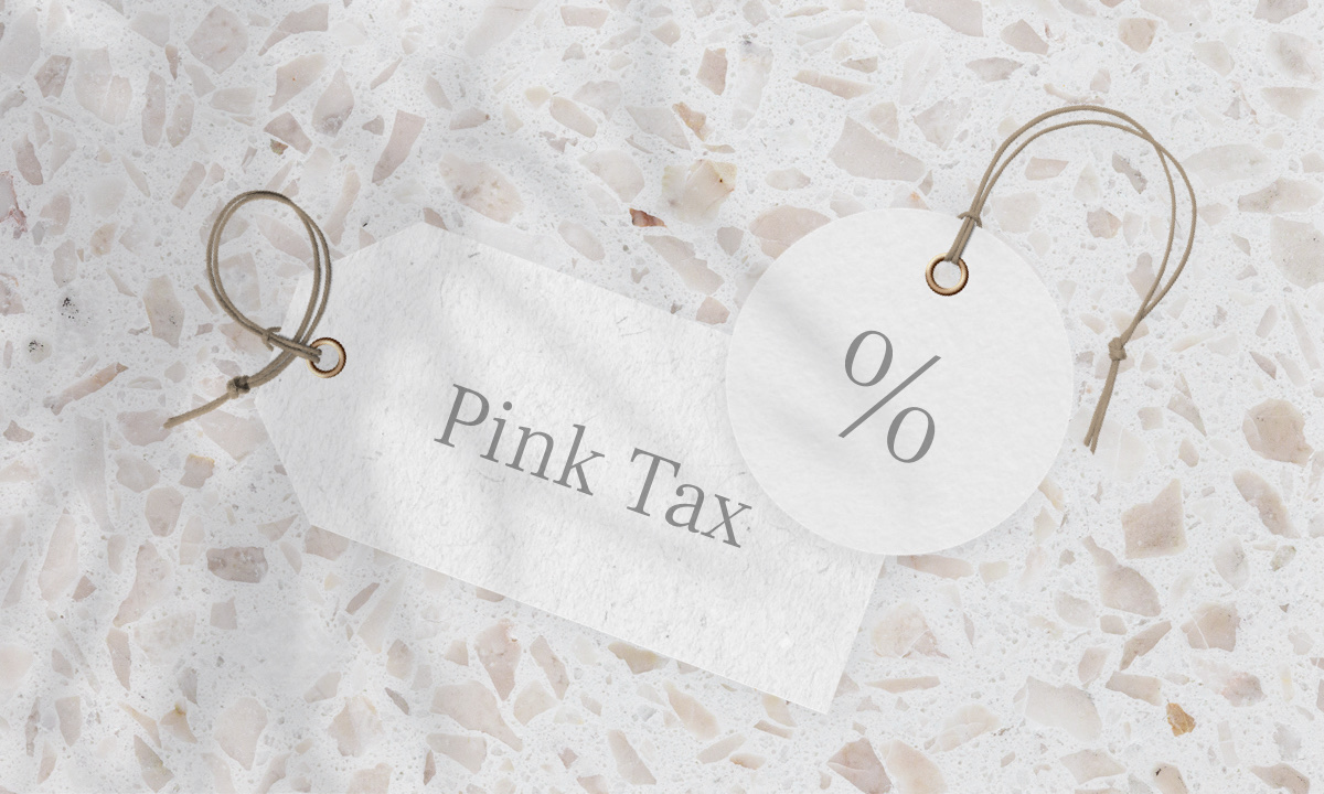 Do eco-friendly products have pink tax