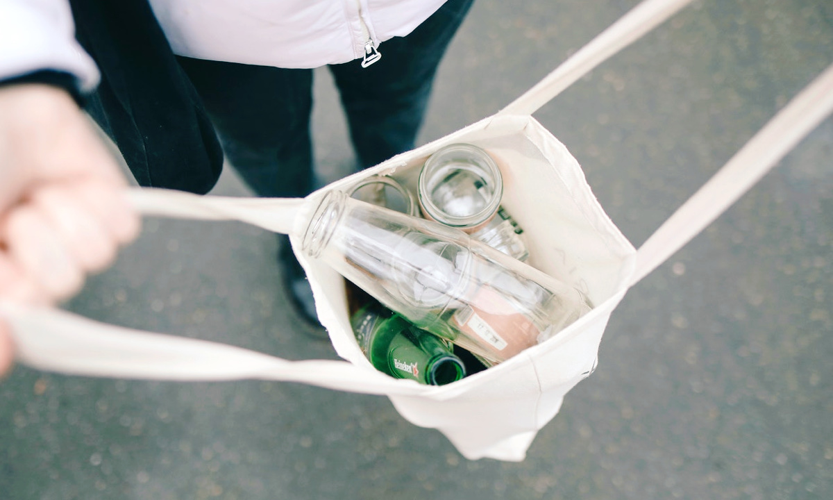 Turning sustainability into a habit