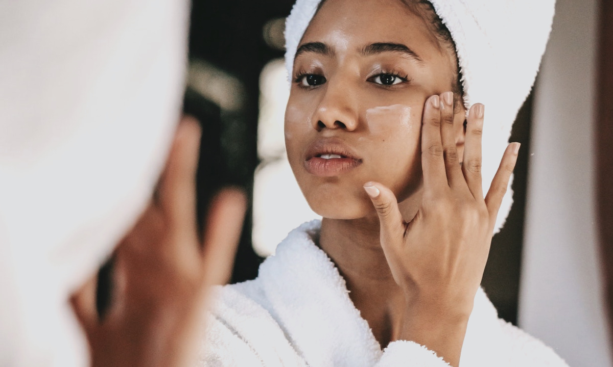 Why decolonising sustainable beauty matters