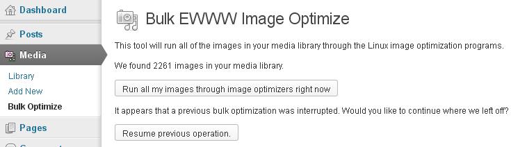 Best WordPress Plugins EWWW