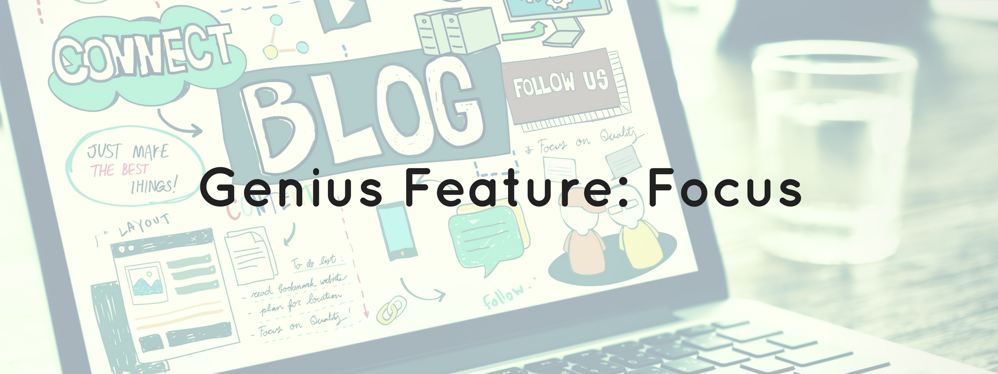 Your Website needs Focus