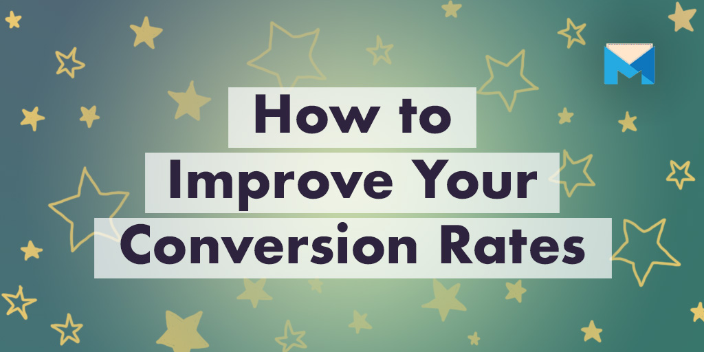How to improve conversion rate optimization