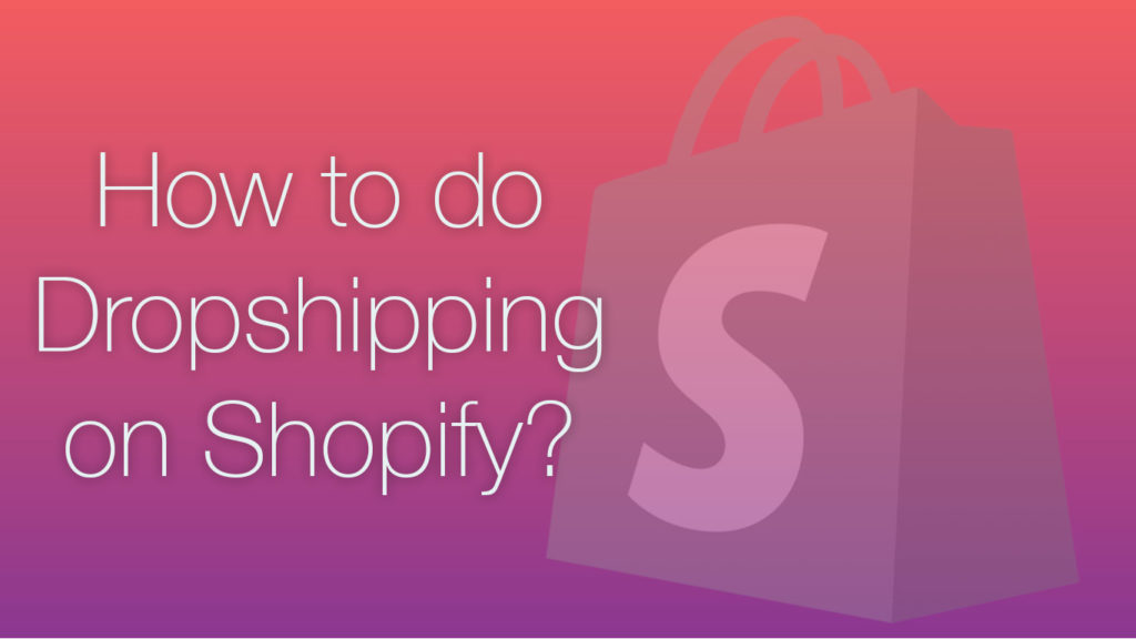 how to do dropshipping on amazon