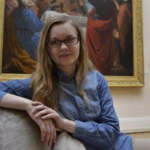 Lana portrait image