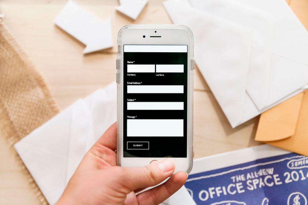 mobile-contact-us-form