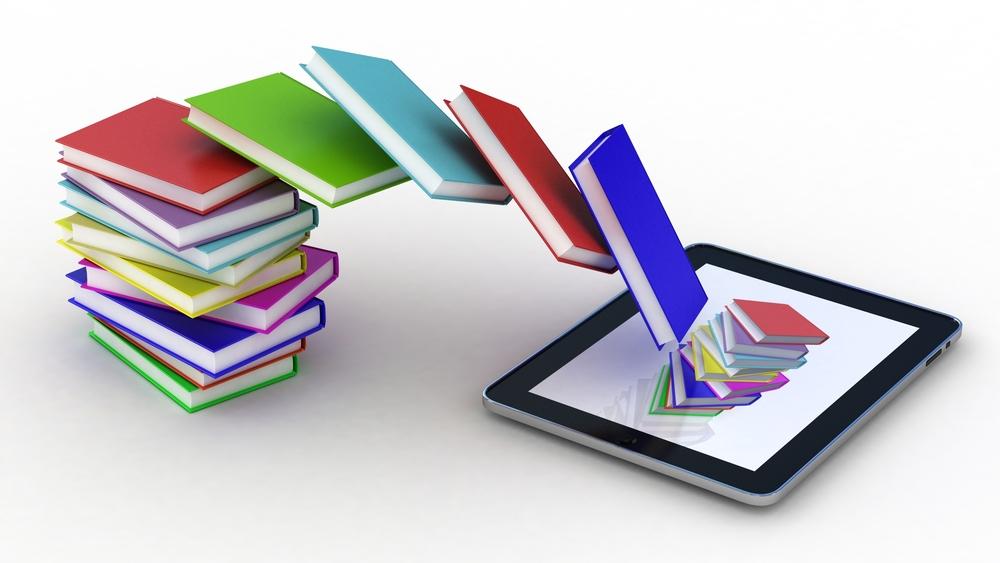 ebook visualization