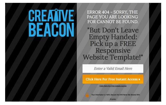 Creative Beacon