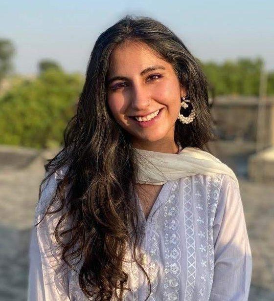 Amna Bajwa