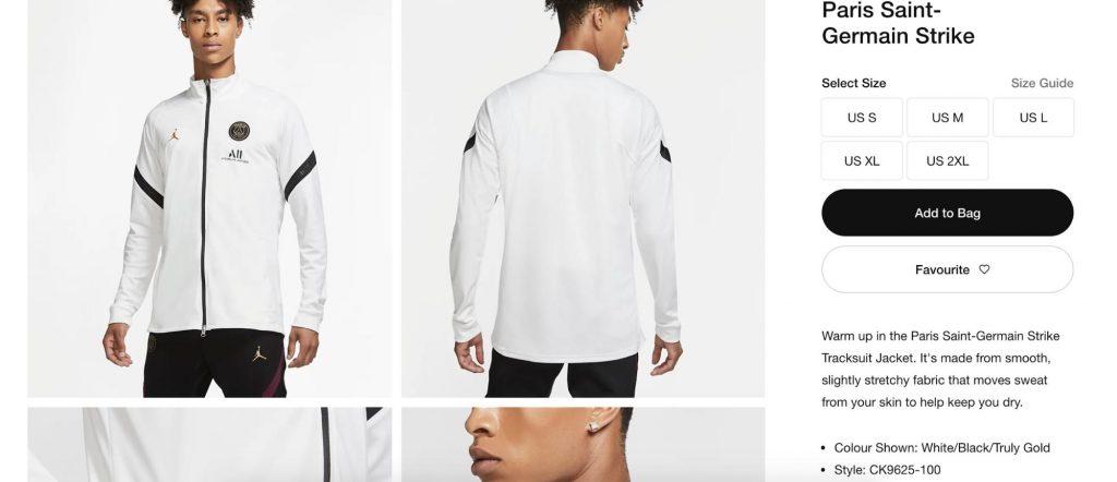Nike image gallery