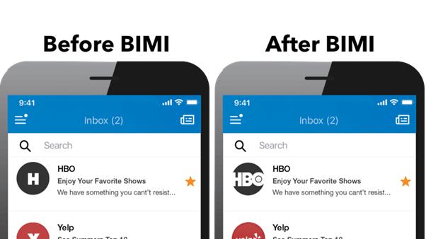 bimi in emails