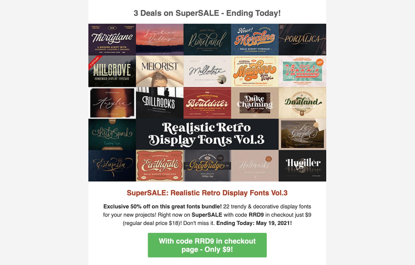 deal jumbo sales offer