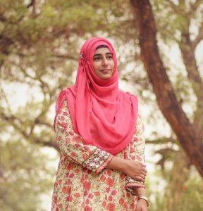 Momina Asif