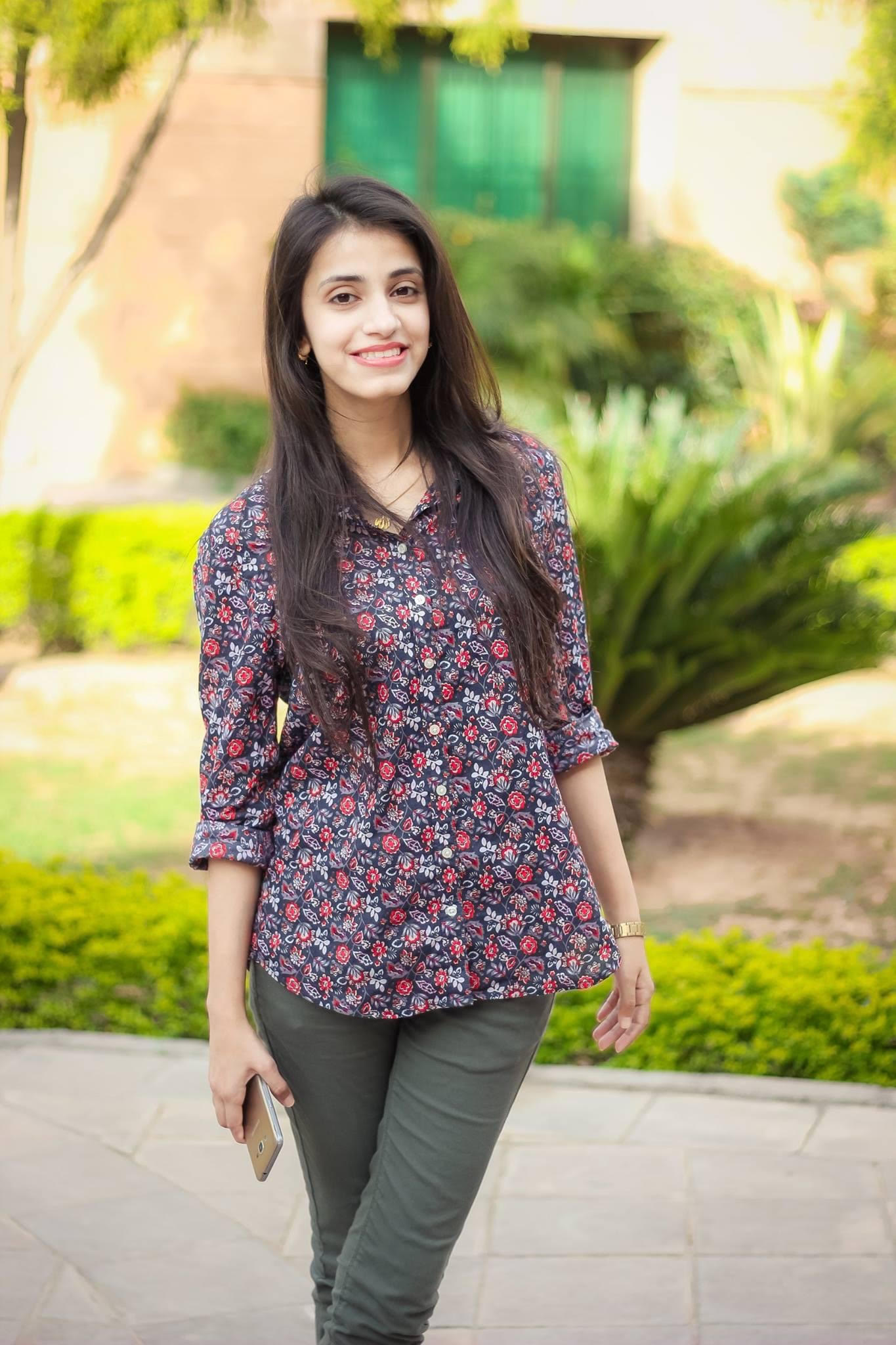 Sania Khan