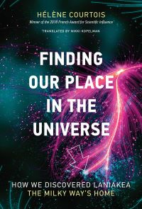 A few of our favorite space-related books will broaden your mind and inspire a love of the (somewhat) unknown.