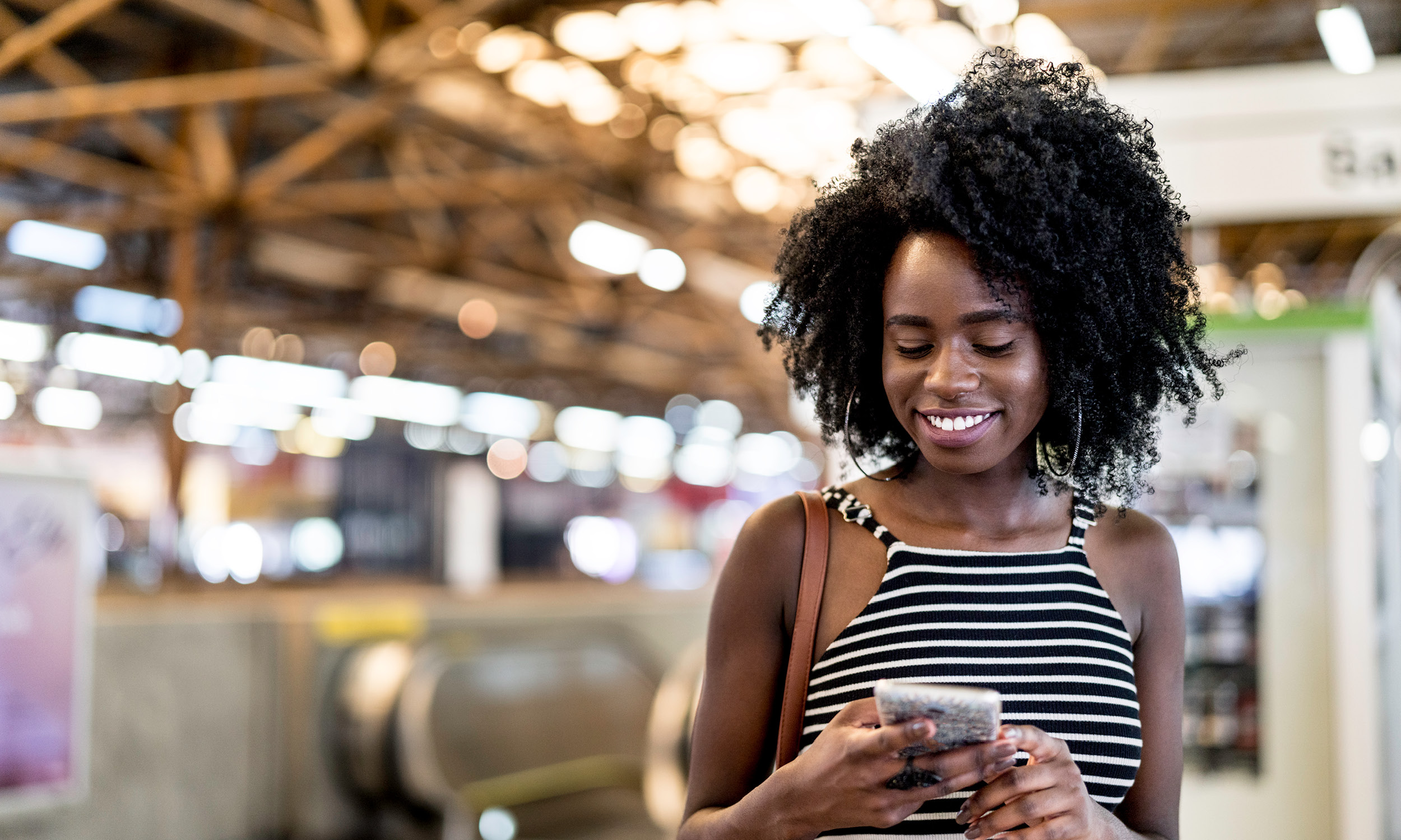 Brand engagement for generation z