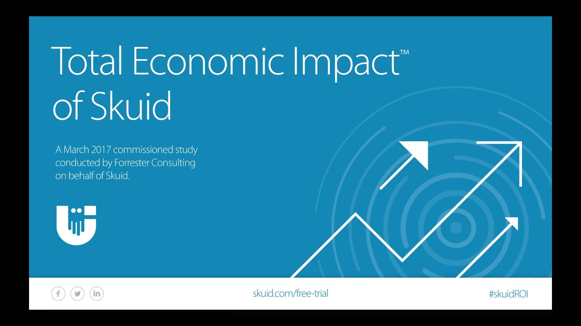 The Total Economic Impact™ of Skuid