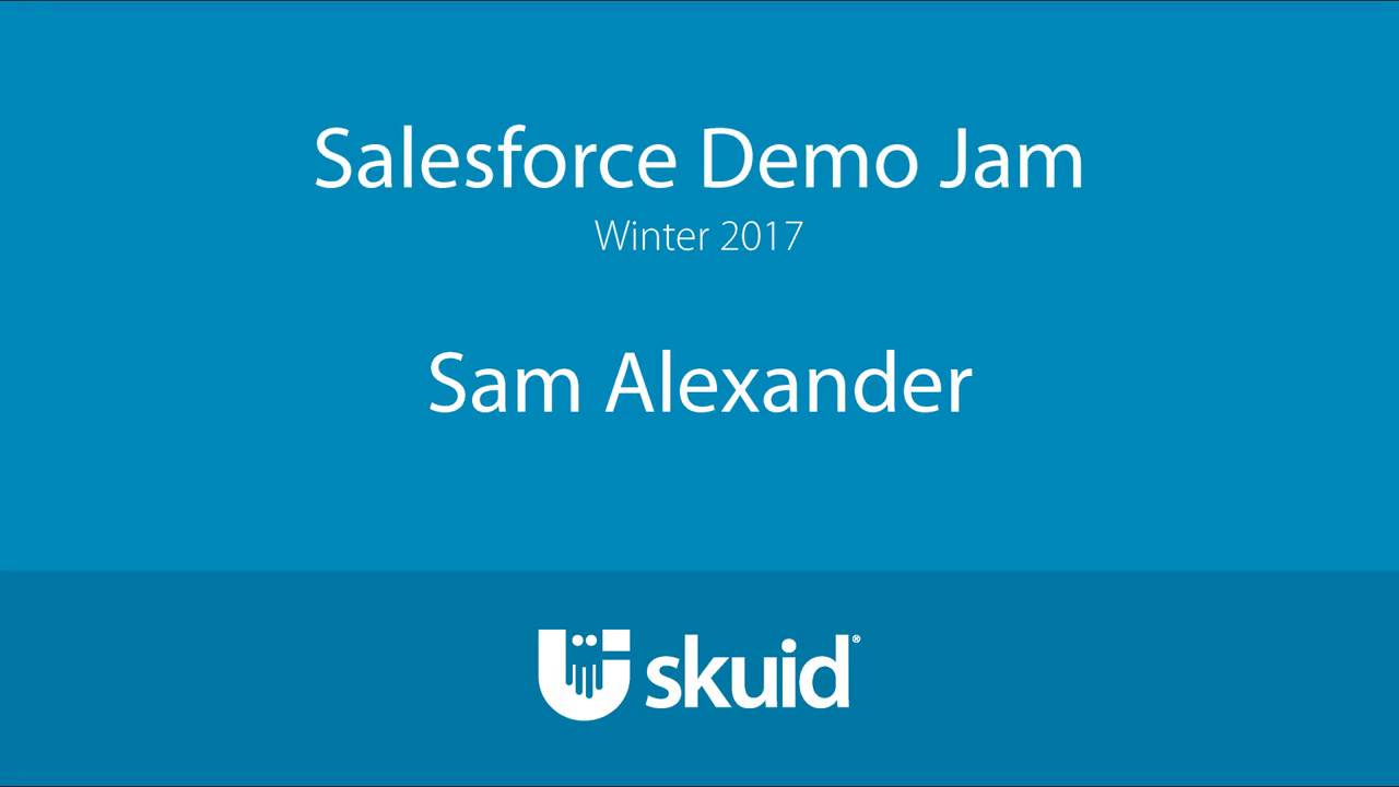 Build bespoke Salesforce Communities with Skuid