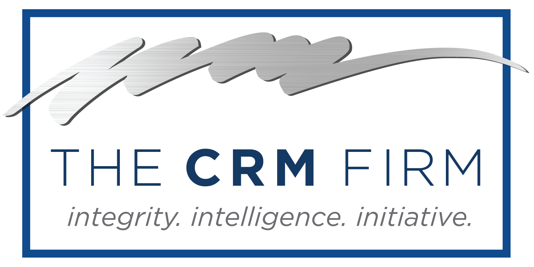 The CRM Firm