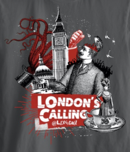 Inaugural London's Calling event