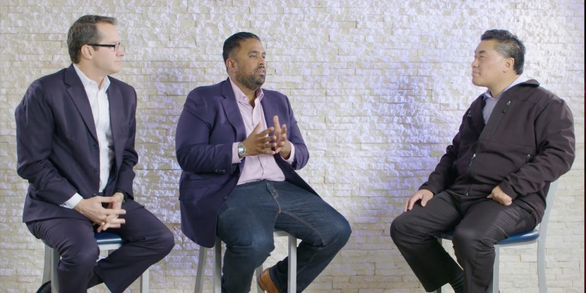 BHGE & Constellation speak with Skuid about digital transformation